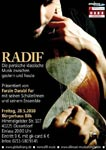 RADIF -                           Traditional Persian Music in Germany